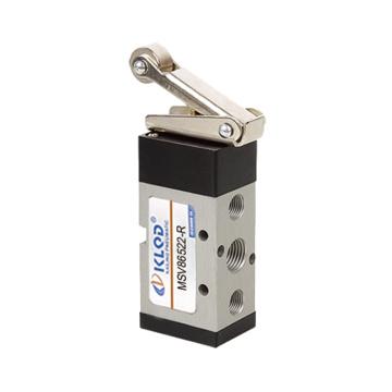 válvula reductora de presión mecánica