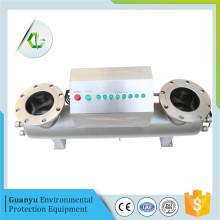 Buang air kumbahan UV Sterilizer