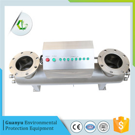 Waste Sewage Water UV Sterilizer
