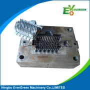 ISO9001 Berkualitas tinggi Aluminium Casting cetakan
