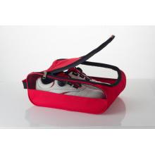Golf bag travel storage storage golf shoe bag