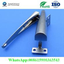 Customized Zinc Alloy Door Handle, Pull, Furniture Hardware, Cabinet Handle