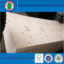 12mm Poplar Core Plywood for Packing