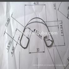 stents de nitinol