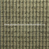 Corn Grid Corduroy Fabric, Used for Sofa, Curtain and Upholstery