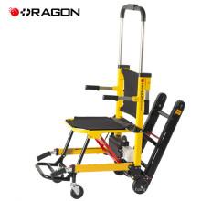 Le fauteuil roulant d'ascenseur de fauteuil roulant électrique monte le rollator pour l'installation d'escaliers