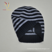High Quality Wholesale Cashmere Woolen Infant Beanie Hats