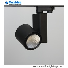 20W CREE LED + Philips Driver LED Lampada Track Lighting