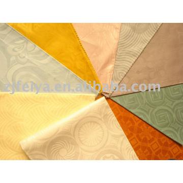 Bazin Riche Shada Damasco tela africana 100% algodón guinea brocado venta de tejidos 2014