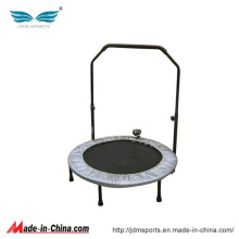 Gymnastic Foldable Jumping Trampoline with Counter