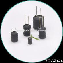 Inductance radiale fixe verticale fabriquée en usine