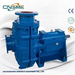 Pump Slurry Mining Coal