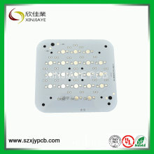 Aluminum PCB for Power LED with Components /PCBA (781666)