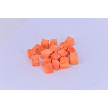 Cat Treats-Freeze Treat/Freeze-Dried Carrot