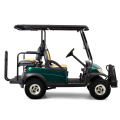 4 Passengers Electric Hunting Cart (rear seats can be foldable)