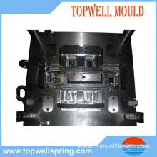 Factory making for Household Injection Mould New Design Double Color for office products export to Japan Manufacturers