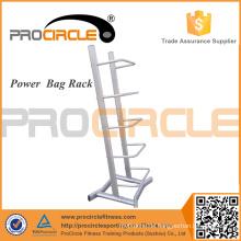 Fitnessgerät Platzsparende Tasche Power Rack