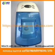 water drinking fountain parts plastic mould/mold
