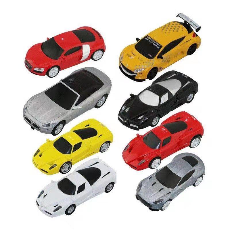 Mini Car Toy USB Memory Stick