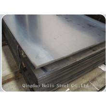Nm400 Nm450 Ar500 Plaque en acier résistant à l'usure