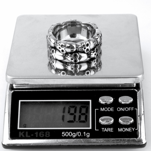 stainless steel ring terminal