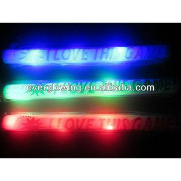 venda inteira da vara azul da espuma do fulgor em 2016 para o partido / concertos