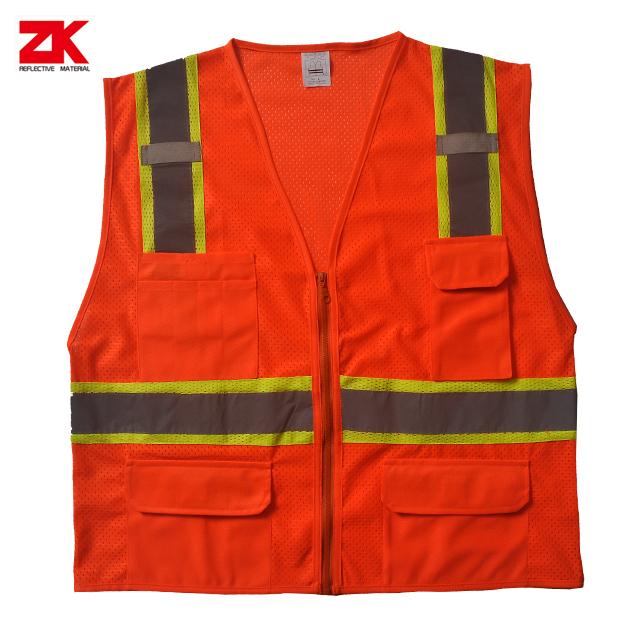 Luminous Safety Clothing