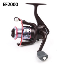 High Quality and Low Price Spinning Fishing Reel