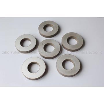 High Power Piezoelectric Ceramic Rings OD60xID30x10mm