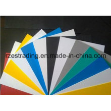 Colored PVC Foam Sheet for Furniture