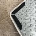 Mejor paquete de 8 pinzas Anti Curling Rug. ¡Así que las alfombras no se resbalan!