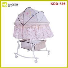 China fornecedor berço carrinho de bebê de qualidade superior