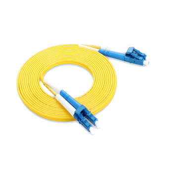 Mod Single Duplex Fiber Optical Patch Cord