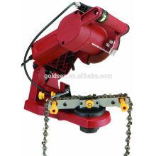 Low Noise 108mm Power Chainsaw Blade Schärfen Werkzeuge Machine Grinder 85W Electric Chainsaw Sharpeners