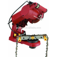Low Noise 108mm Power Chainsaw Blade Sharpening Tools Machine Grinder Aiguiseuses à chaîne à chaîne électrique de 85W
