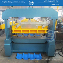 Steel Roll Forming Machine From China Manufacturer