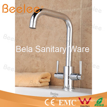 Best Sellers Pure Water Saver 3 Way Kitchen Sink Faucet with Lever Handle