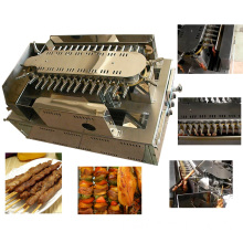 Rotating Electric/Gas Shawarma Grill Machine