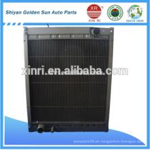 Tubo de aleta de aluminio de radiador para North BEN 5065000301