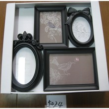 4 Opening Hot Selling Photo Frame