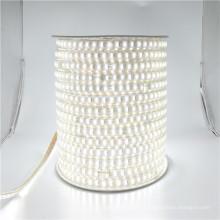 étanche IP68 SMD 2835 5M 120 LED CCT réglable bande flexible LED