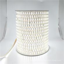 à prova d 'água IP68 SMD 2835 5 M 120 LEDs CCT ajustável LED tira flexível