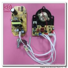 Humidificador de 20mm Fabricante de niebla ultrasónica