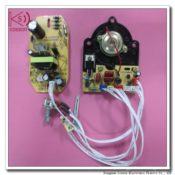 Humidificador 20mm Ultrasonic Mist Maker