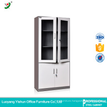Filing Cabinet Specific Use and Metal Material Colorful File Cabinets