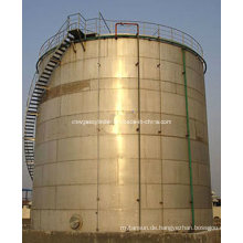 LNG Tanklager 60m3 / 1.2MPa. LNG Lagerung Cryogenic Tank