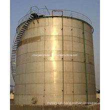 LNG Tank Storage 60m3/1.2MPa. LNG Storage Cryogenic Tank
