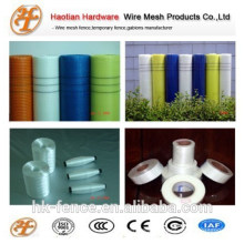 5x5 alkali-resistant fiberglass mesh screen