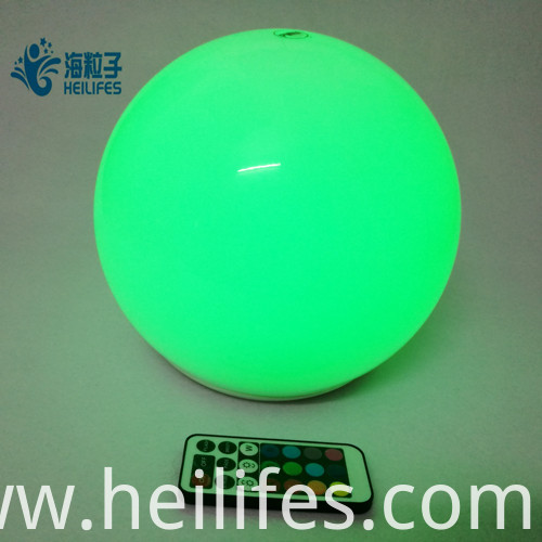 Solar Energy Outdoor LED ball Light