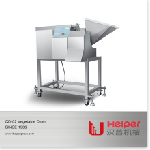 Industrial Vegetable Dicer